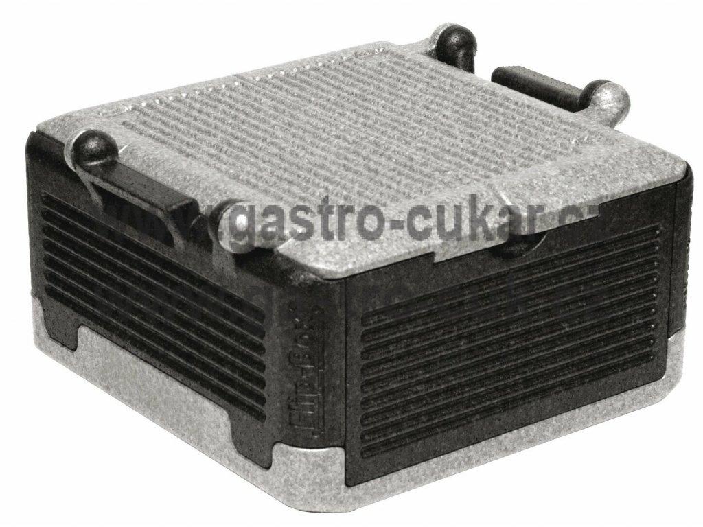 Termoport Flip-box Premium - skládací Pizza