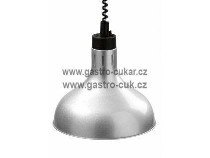 Infra lampa závěsná 290mm