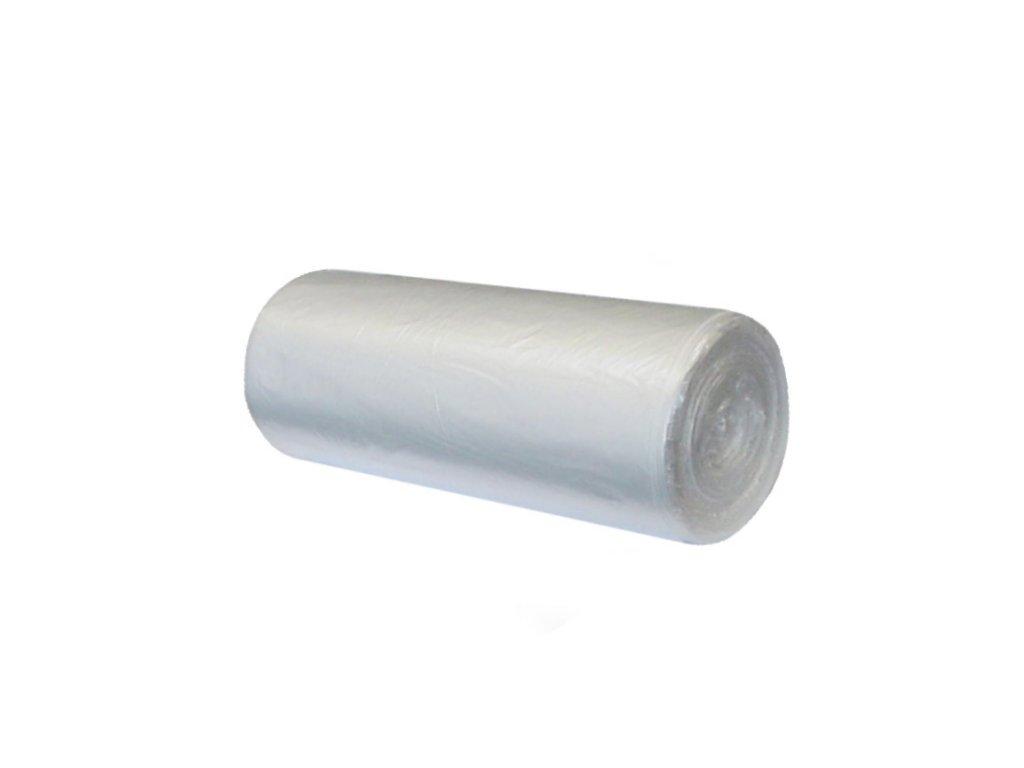 60l Sáčky do koše(průsvitné) trasparentní 63×74cm