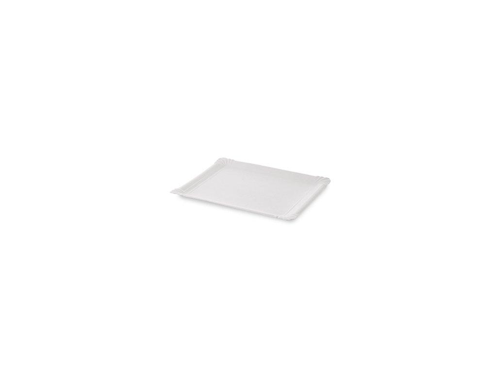 Papírové tácky 16×20cm