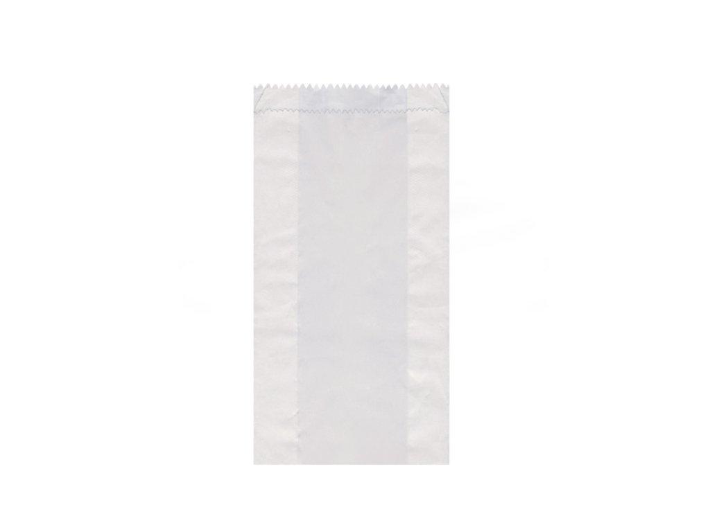 Svačinové papírové sáčky 1,5kg