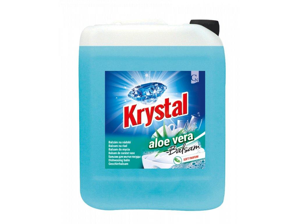 Krystal balzam na nadobi 5l
