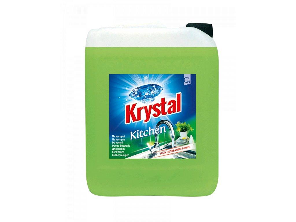 Krystal na kuchyne 5l