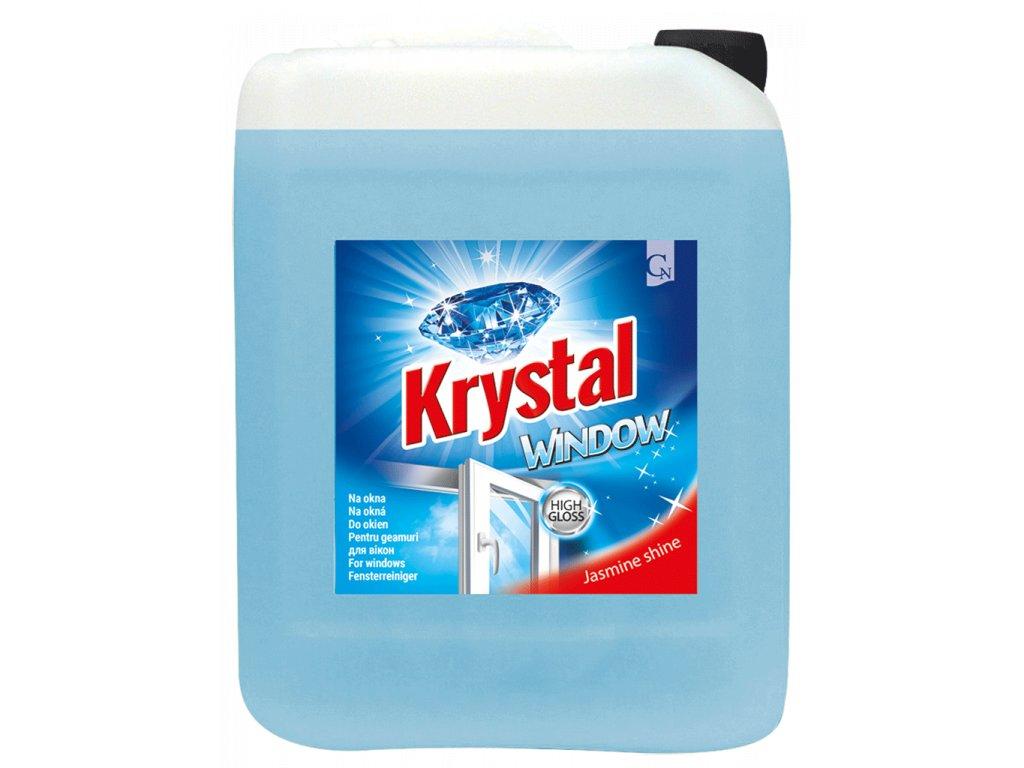 Krystal na okna 5l
