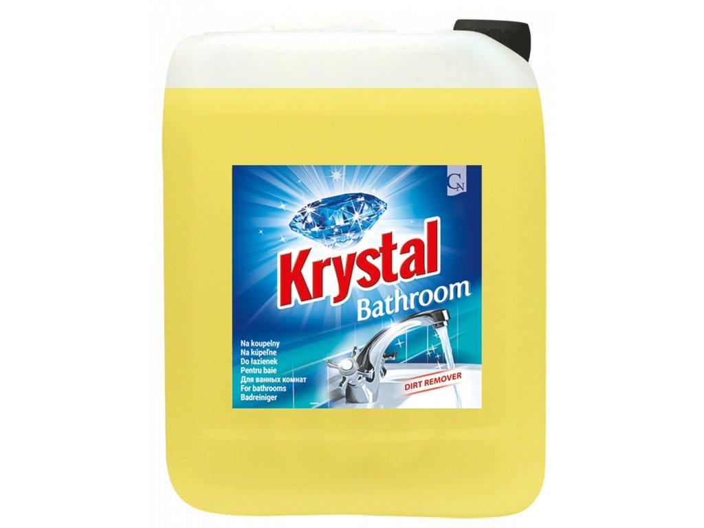 Krystal na koupelny 5l