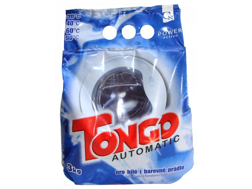 Tongo praci prasek 3kg