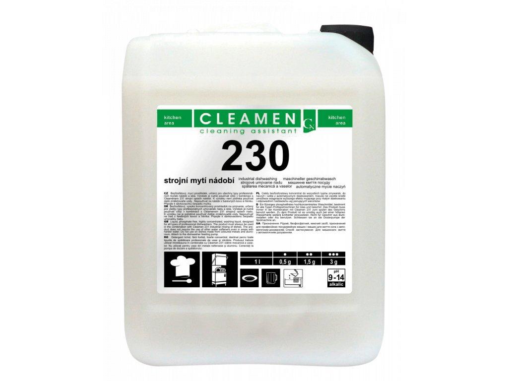 Cleamen 230 6kg