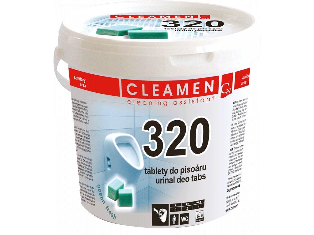 Cleamen 320 1,5kg