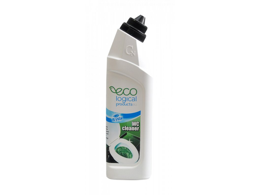 Krystal wc cleaner ECO 750ml