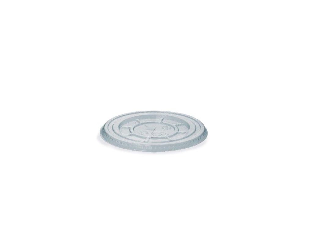 Víčko s křížovým otvorem pro kelímky pr. 78 mm