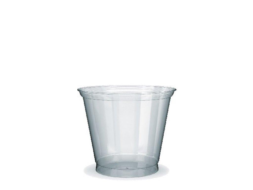 Kelímek z PET 250 ml (Ø 95 mm)