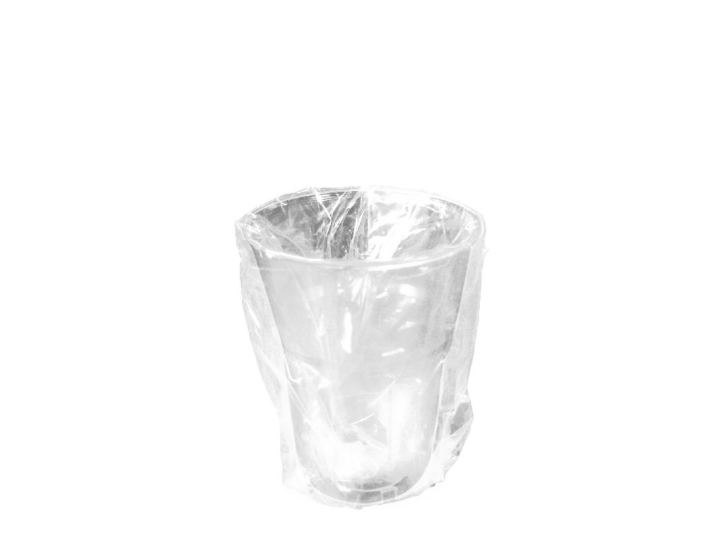 Kelímek krystal 0,2 l jednotlivě balený