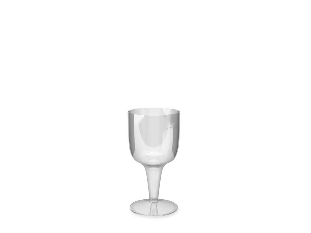 Pohárek na víno 0,1 l