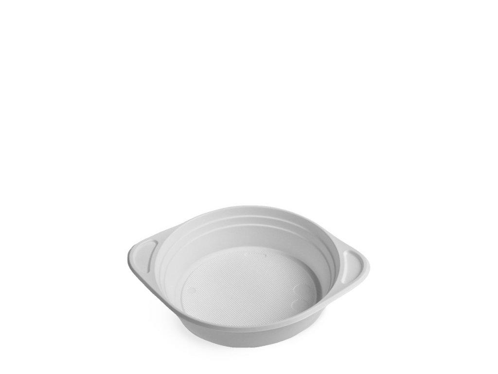Šálek na polévku bílý (PS) 350 ml