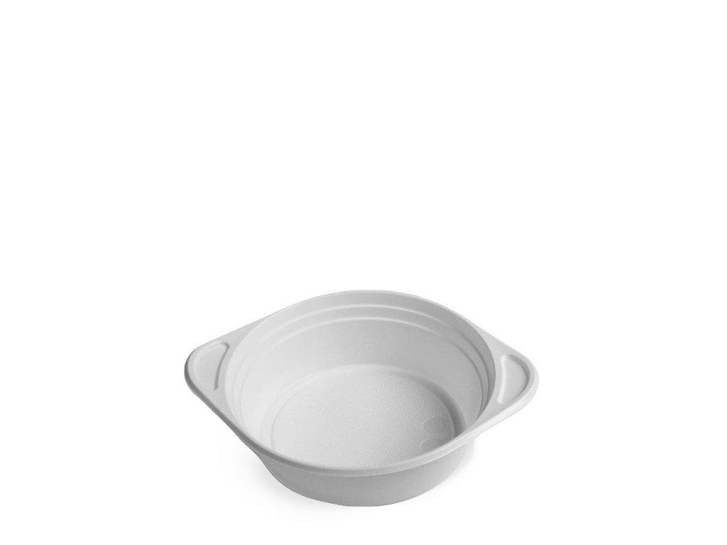 Šálek na polévku bílý (PS) 500 ml