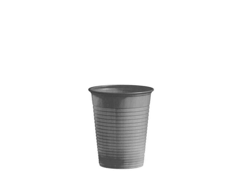 Kelímek stříbrný 0,18 l -PS- (Ø 70 mm)