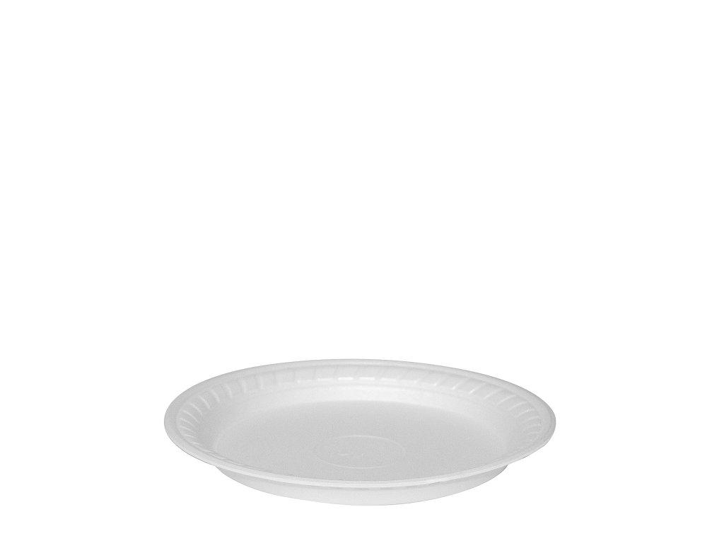 Termo-talíř bílý Ø 22,5 cm 75201