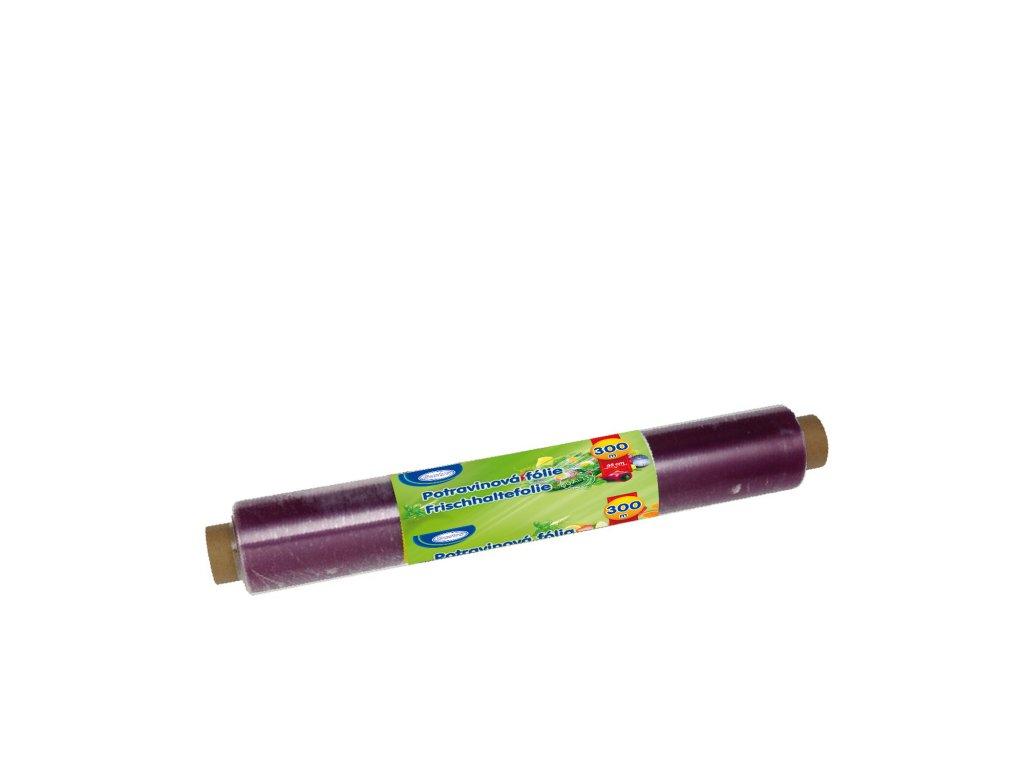 Potravinová fólie PVC