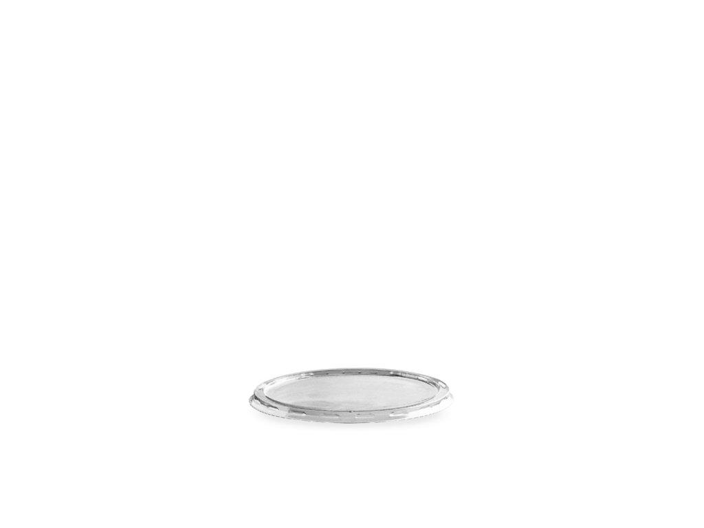 Víčko průhledné (PP)  pro misku dresing