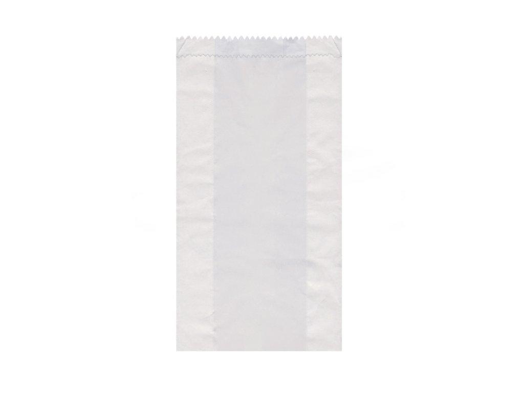 Svačinové papírové sáčky 2,5kg