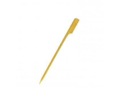 Bambusové bodce na jednohubky 12cm