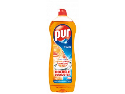 Pur 900ml Power Orange