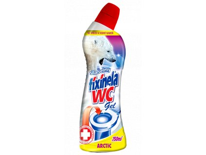 fixinela wc gel arctic v