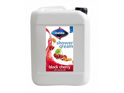 Isolda black cherry 5l