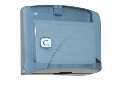 CN zasobnik rucniku Z200 modry