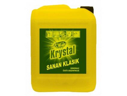 Krystal sanan klasik 5l