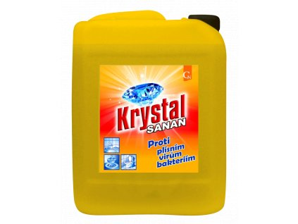 Krystal sanan proti plisnim 5l