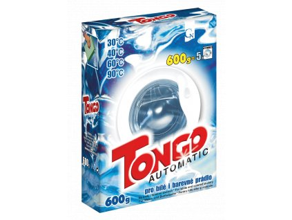 TONGO praci prasek 600g