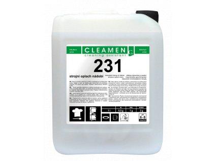 Cleamen 231 5l