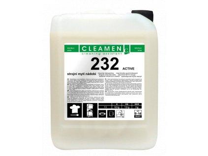 Cleamen 232 6kg