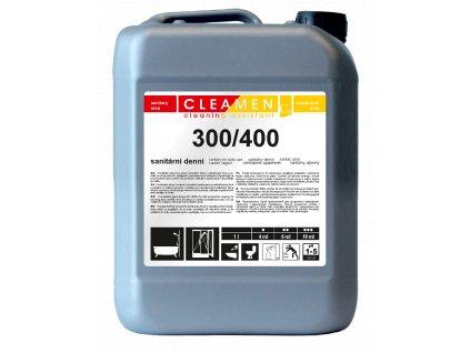 Cleamen 300 400 5l