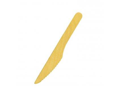 Nůž ze dřeva 16 cm