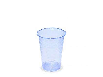 Kelímek BLUE CUP 0,2 l -PP- (Ø 70 mm)