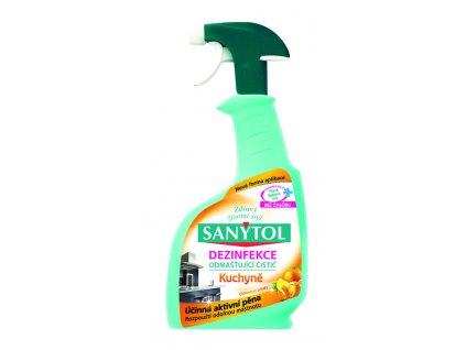 42639200 SANYTOL dezinfekce cistic kuchyne 500 ml 545x1024