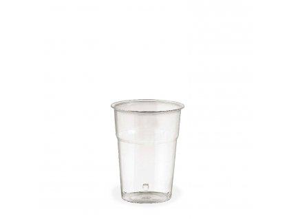 Kelímek krystal 100 ml (Ø 57 mm)