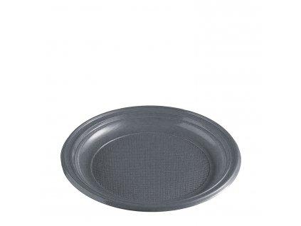 Talíř stříbrný (PS) Ø 22 cm