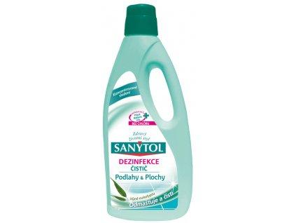 42631220 SANYTOL dezinfekce univerzalni cistic podlahy eukalyptus 1000 ml 451x1024
