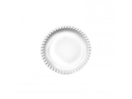 Papírové talíře mělké Ø 18 cm