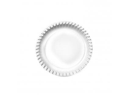 Papírové talíře mělké Ø 23 cm