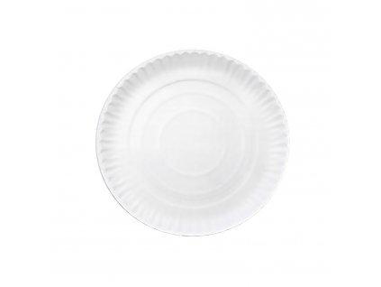 Papírové talíře hluboké Ø 29 cm