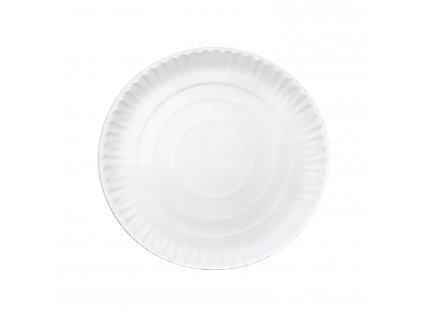Papírové talíře hluboké Ø 32 cm