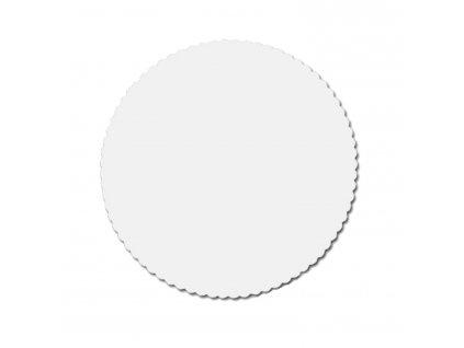 Lepenkové podložky pod dort Ø 32 cm