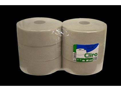 T.P. Jumbo CLIRO 28cm – 1vrstv. Recykl.