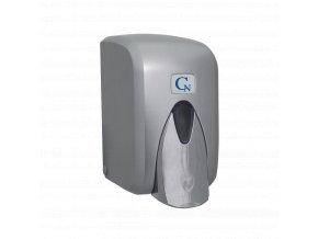 CN davkovac tekuteho mydla metalic 500ml