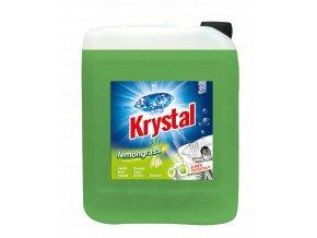 Krystal na nadobi lemongrass 5l