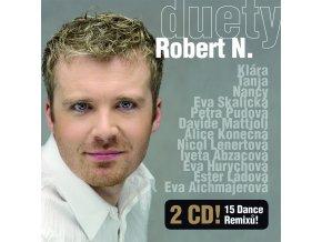 CD Robert N. Duety